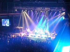 Eventbühnen in München - Zenith - die Kulturhalle