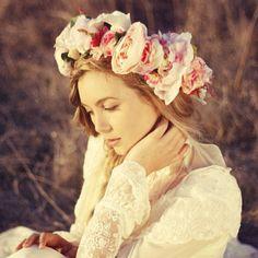 Bohemian bride inspiration