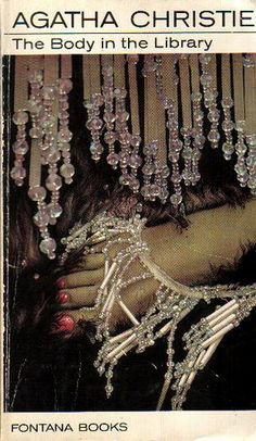 The Body in the Library by Agatha Christie | Flickr - Photo Sharing!  See the fly?
