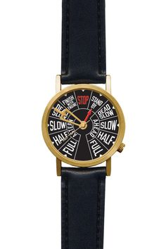 Unemployed Philosophers Guild Steamship Watch