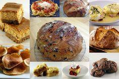 The Merlin Menu: The Merlin Menu Top 10 Recipes for Year 2010
