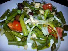 Blog dedicado a la gastronomía.Recetas familiares, cocina casera, tradicional,sofisticada e incluso internacional.