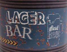 "Asiento de agua azul ""bar"" banco baúl taburete asiento diseño Vintage Shabby espacio acolchado tapa extraíble - http://vivahogar.net/oferta/asiento-de-agua-azul-bar-banco-baul-taburete-asiento-diseno-vintage-shabby-espacio-acolchado-tapa-extraible/ -"