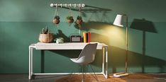 Inspiratie → Wees Zelf Creatief   Steigerbuisgroothandel.nl Wees, Office Desk, Furniture, Home Decor, Desk Office, Decoration Home, Desk, Room Decor, Home Furnishings