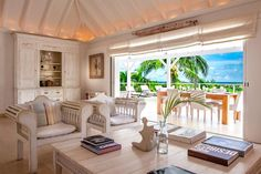 Eden Island has a well-ventilated exterior salon, and an interior air-conditioned For Rent By Owner, Enjoy Your Vacation, Home On The Range, St Barts, Hotel Reservations, Hotels And Resorts, Property For Sale, Villa, Real Estate