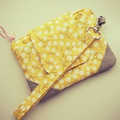 Hey, I found this really awesome Etsy listing at https://www.etsy.com/listing/461416444/yellow-floral-wristletyellow-wedding