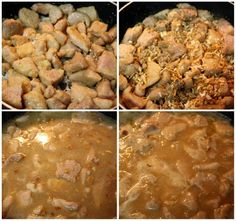 Mommy's Kitchen – Old Fashioned & Southern Style Cooking: City Chicken {Mock… Mommy's Kitchen – Old-Fashioned and Southern-Style Cuisine: City Chicken {Mock Chicken Dish} Country Cooking, Kitchen Country, Texas Kitchen, City Chicken, Southern Style, Country Style, Pork Recipes, Favorite Recipes, Ethnic Recipes