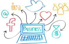 Aqui estao 7 dicas onde pode aprender marketing de conteudo