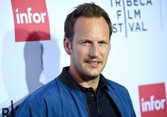 Patrick Wilson, The Conjuring, Lorraine, American Actors, Eye Candy, Singer, Nice, Mens Tops, Pictures