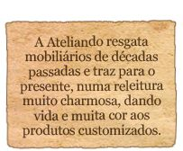 Ateliando - Customização de móveis antigos: Mini comoda bombe  ateliando@ateliando.com.br  Skype = Ateliando.com  Instagram = @Ateliando No Tempo   Facebook = Ateliando Restauração de Móveis