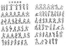 hung ga kung fu