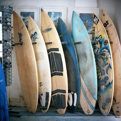 #surf_boards #ocean