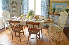2012 Home Tour - eclectic - spaces - other metros - Mustard Seed Interiors