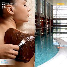 Κυριακάτικη χαλάρωση SPA… Συνδυάστε μια Σοκολατοθεραπεία Σώματος με χαλάρωση σε θερμαινόμενες πισίνες Ιαματικών Νερών!!!