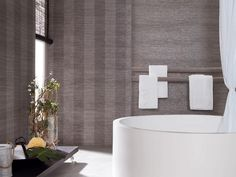 Indoor tile / for bathrooms / wall-mounted / ceramic JAPAN MARINE Porcelanosa