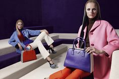Рекламная кампания Prada http://www.vogue.ru/news/daily/454586/
