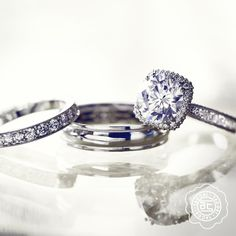 A divine duo. A perfect pair. Tacori, handcrafted for him and her. Visit us this weekend in Timonium for our Tacori Tax Back Event! RSVP now and you will automatically be entered to win a beautiful Tacori Pendant! http://on.fb.me/1OP3TRX