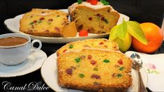 My Recipes, Favorite Recipes, Plum Cake, Frosting, French Toast, Muffin, Breakfast, Food, Cakes