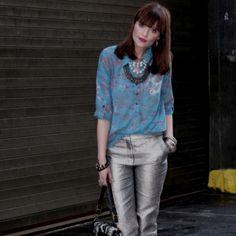 Wearing 4.3.2012 on www.JaimenLee.com xoxo