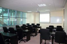 Vinsys Dubai Training Room