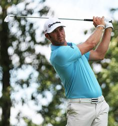 #Dustin Johnson http://golfdriverreviews.mobi/golfpictures/ Dustin Hunter Johnson (born June 22, 1984) is an American professional golfer who currently plays on the PGA Tour.