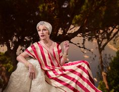 Cindy Sherman: 'Why am I in these photos?'