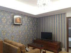 Rooms For Rent, Curtains, Home Decor, Blinds, Decoration Home, Room Decor, Draping, Tents, Picture Window Treatments