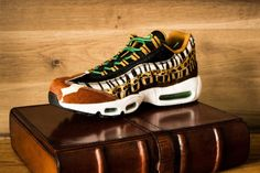 brand new 8152c 970b0 Air Max 95, Nike Air Max, Yeezy, Outfit Of The Day, Kicks