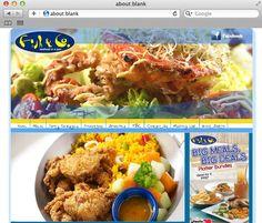 Client profile. Fish & Co www.fish-co.com.ph