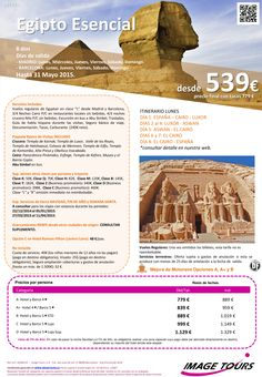 Egipto Esencial, 8 días de viaje hasta Mayo 2015 desde 539 €. ultimo minuto - http://zocotours.com/egipto-esencial-8-dias-de-viaje-hasta-mayo-2015-desde-539-e-ultimo-minuto/