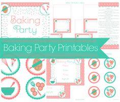 free-printables-baking-party