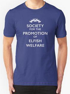 f7d7fed5 Harry Potter SPEW logo by MediaBee Rundhals Shirt, V Neck T Shirt,  Sweatshirts,