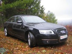 Audi 2007 A6 : New Cars Pictures Info
