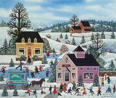 jane wooster scott art paintings landscapes