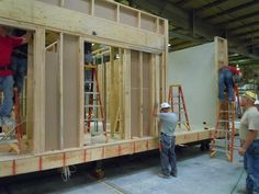 #ECOMONDAY PREFAB HOUSE IS LIVING LAB FOR ENERGY AND WATER CONSERVATION