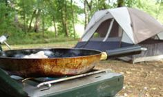 10 Classic Camping Meals