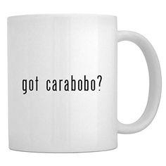 Fuuny Coffee Mugs Got Carabobo? Mug >> Amazing product just a click away  : Cat mug