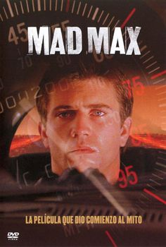 """Mad Max - The film that started out an amazing """"sci-fi"""" series about an apocalyptic future where every day is a survival. This first film is different than the rest in the fact that the world is closer to ours and Max has a family and is not a loner. Streaming Movies, Hd Movies, Movies Online, Movie Tv, Max Movie, Hd Streaming, Watch Movies, Action Movies, Mel Gibson"""