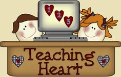 Teaching Heart - Free printables, lessons, ideas, teaching tips, units, themes, & more