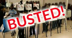 ALERT: Officials Caught DESTROYING Trump Votes All Across The Country