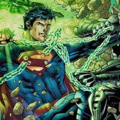 E se os membros da Liga da Justiça se tornassem inimigos do Batman? Será que ele teria um plano para essa situação? Que lugares ele usaria ...