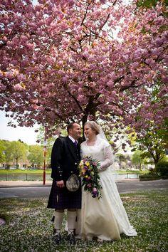 Spring Cherry Blossom  Lynne Kennedy Photography