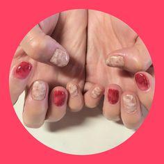 2014.12.17 my nails♡