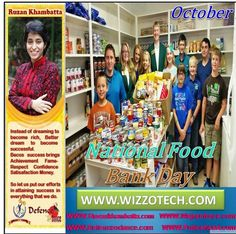 National Food Bank Week  This week is National Food Bank Week - it's a great time to start thinking about helping others as the holiday season approaches. Food banks are close to our hearts at f&e and we're pleased to note our upcoming holiday food drive to support their efforts  This week is National Food Bank Week - it's a great time to start thinking about helping others as the holiday season approaches. Food banks are close to our hearts at f&e and we're pleased to note our upcoming…