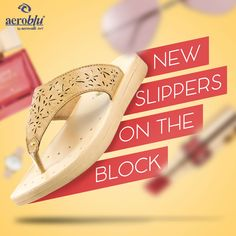 When you don't dress like everyone else, you don't have to think like everyone else. Try the new slippers from #Aeroblu to be different.