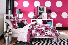 5 habitaciones que toda chica sueña con tener!! - Imagen 1