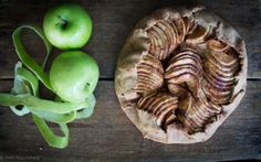 Rustic Apple Pie - with a two pastry options.  A rich Spelt or a Gluten, grain, dairy and egg free pastries.  So delicious and simple to  make.