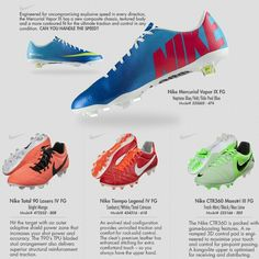 timeless design 53b28 a6a51 Four new Nike colorways are being released today  nike  mercurialvaporix  Neptune Blue,