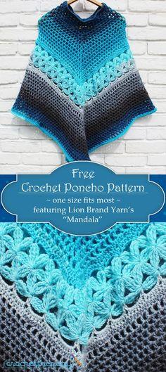 free yarncake crochet pattern