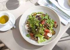Small Boutique Hotels, Vienna Hotel, Guacamole, Lunch, Ethnic Recipes, Food, Eat Lunch, Essen, Lunches